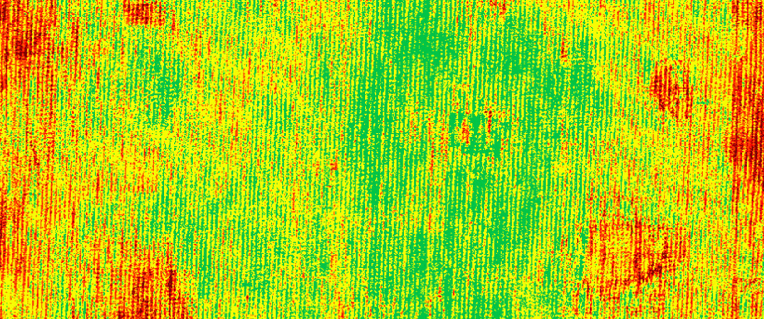 Parrot Sequoia+ Multispectral Camera - NDVI Map