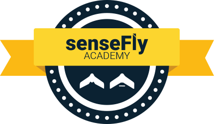 senseFly Survey 360 with Pix4D - Survey Drone Solution