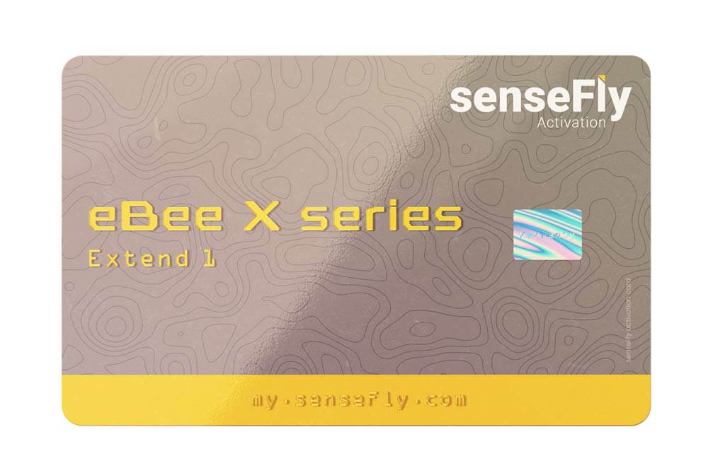 Product Image of eBee X series Extend 1