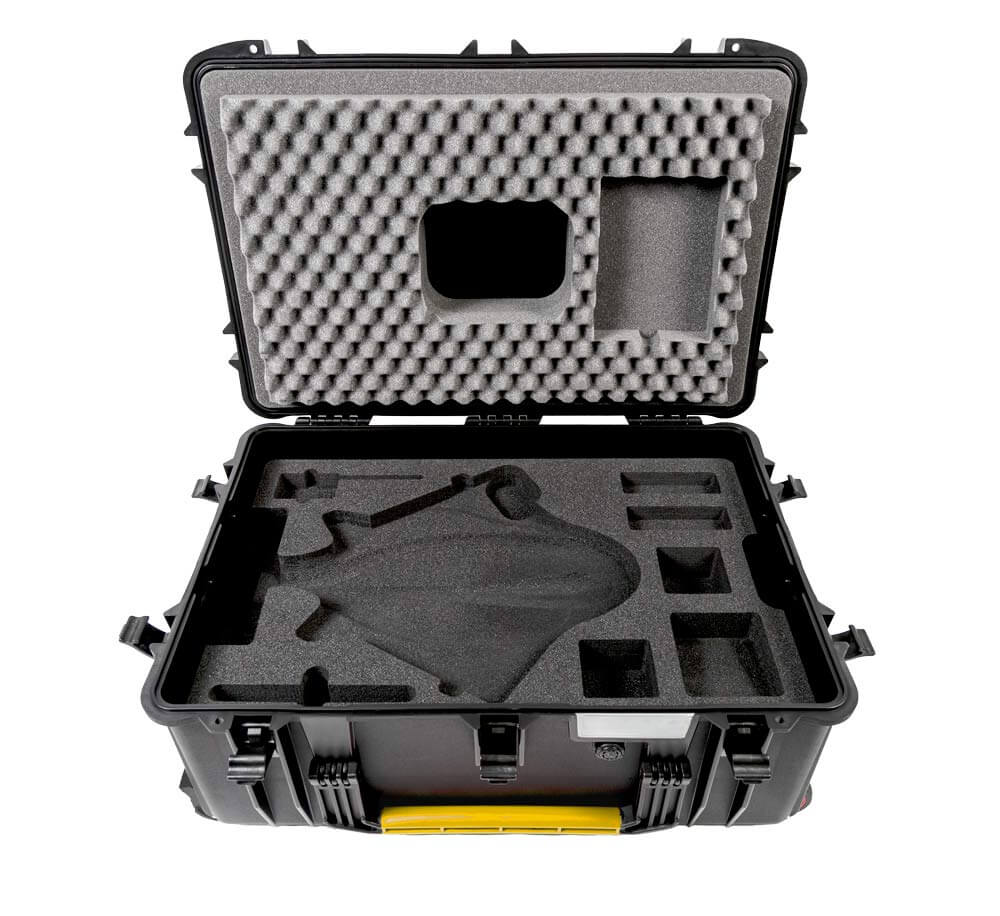 Product image of eBee X series hard carry case